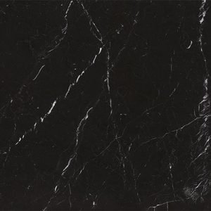 Marble Look Elegant Black
